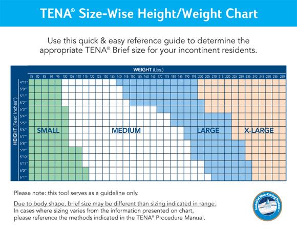 Tena Super Briefs High Absorbency Fittedtab Style Briefs