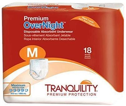 Bedridden Care: Fecal Incontinence | Adult Diapers and Chux